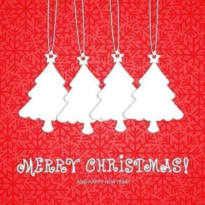 Mensajes bonitos de Navidad para empresas con imágenes