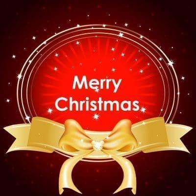 Frases de saludos de Navidad para trabajadores con imágenes