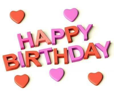 Tarjetas con mensajes y saludos de cumpleaños para mi novio