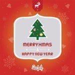 dedicatorias de Navidad y año nuevo para Facebook, citas de Navidad y año nuevo para Facebook
