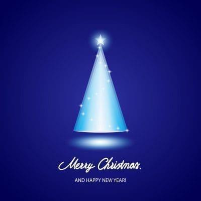 Bellas frases de Navidad y año nuevo para Tuenti con imágenes