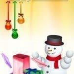 dedicatorias de Navidad y año nuevo para Twitter, citas de Navidad y año nuevo para Twitter