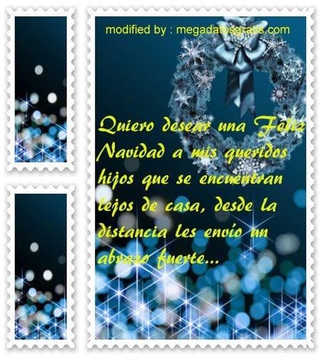 postales de mensaje de Navidad,texto bonitos para saludos de Navidad