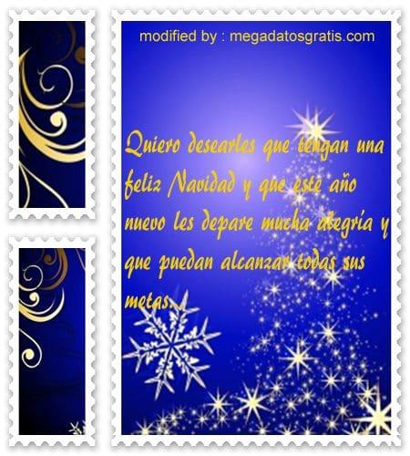 postales de mensajes de Navidad,colgar lindas palabras de Navidad para facebook