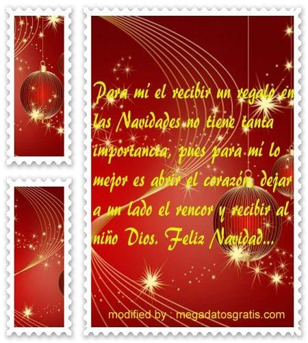 postales de mensajes de Navidad,textos de saludos de Navidad para tuenti
