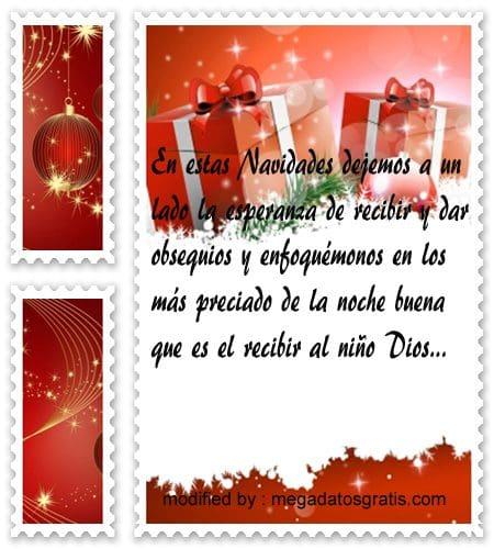 postales de mensajes de Navidad,textos bonitos de Navidad para tus hijos