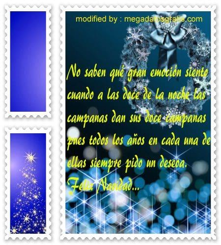 postales de mensajes de Navidad,palabras bonitas de Navidad para clientes