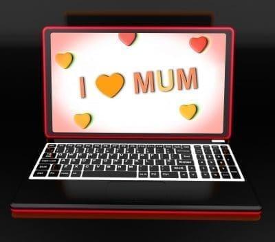 Frases Bonitas del Día de la Madre | Saludos del Día de la Madre