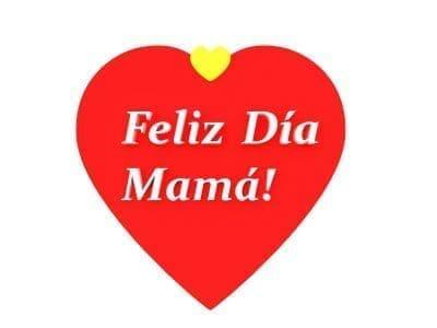Saludos muy originales para el día de la Madre
