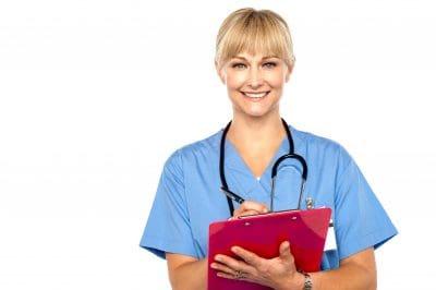 Enfermera Traviesa Trabajo De La Mano - esbiguznet