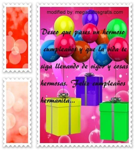 Frases de cumpleaños,textos de cumpleaños