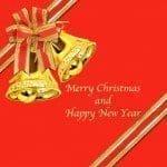 Dedicatorias para saludos de Navidad y Año Nuevo, textos para saludos de Navidad y Año Nuevo