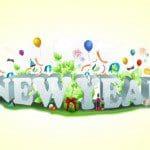 Nuevos modelos de cartas de Año Nuevo, redactar cartas de Año Nuevo, ejemplo de cartas de Año Nuevo, enviar cartas de Año Nuevo, enviar por email cartas de Año Nuevo, carta de saludos de Año Nuevo, original cartas de Año Nuevo