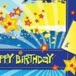 Dedicatorias de cumpleaños para mi mejor amigo, textos de cumpleaños para mi mejor amigo