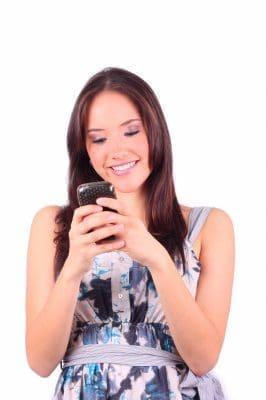 Nuevos ejemplos de  SMS por el día del amor con imágenes