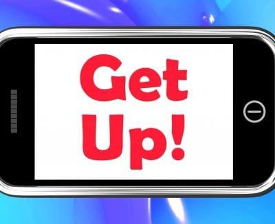 Románticas frases de buenos días por móvil | Mensajes de buenos días