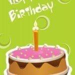 frases de cumpleaños para compartir,enviar textos de cumpleaños