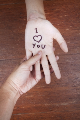 Las mejores palabras para decir te quiero mucho | Frases romànticas