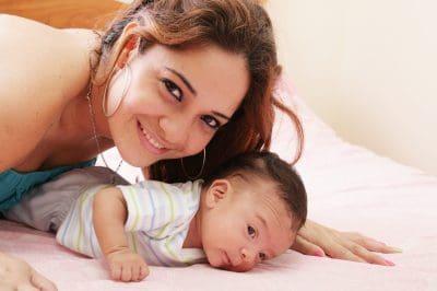 » Frases de Felicitacion A Madre Primeriza