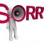 Nuevos mensajes para pedir perdón, textos para pedir perdón