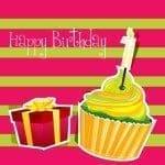 dedicatorias de cumpleaños para una amiga, citas de cumpleaños para una amiga