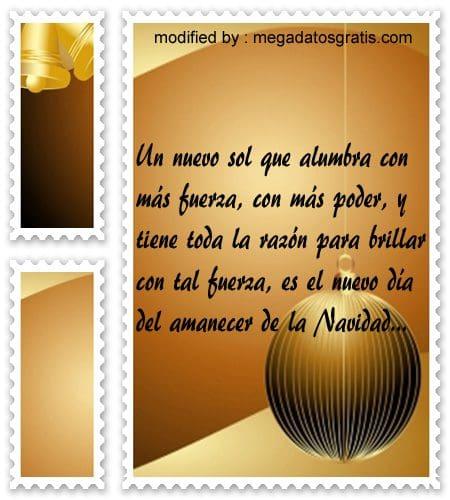 postales de mensajes de Navidad,tiernos saludos Navideños