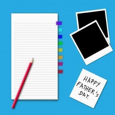 Mensajes muy bonitos por el dìa del Padre