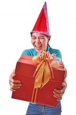 Lindos saludos de cumpleaños para una tía con imágenes