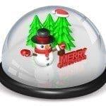 Nuevas dedicatorias de Navidad para Tuenti, saludos de Navidad para Tuenti