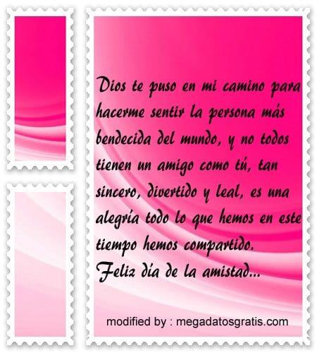 Bonitos mensajes por el dia del amor y la amistad,hermosas palabras por el dia del amor y la amistad