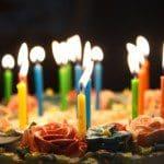 feliz cumpleaños, gracias, frases de cumpleaños