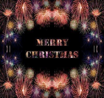 Mensajes bonitos de Navidad gratis con imágenes