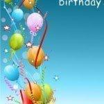 Frases de bendiciones para cumpleaños, textos de bendiciones para cumpleaños, mensajes de bendiciones para cumpleaños, palabras de bendiciones para cumpleaños, ejemplos de sms de bendiciones para cumpleaños, tweet de bendiciones para cumpleaños, email de bendiciones para cumpleaños