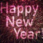 Nuevas frases de Año Nuevo para MSN, ejemplos de frases de Año Nuevo para MSN