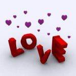 frases de san valentin, mensajes de san valentin