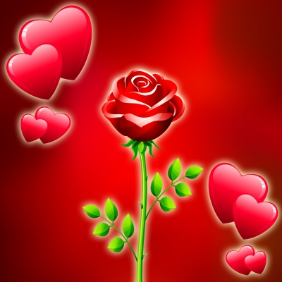 Enviar bonitos mensajes de amor gratis !