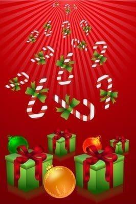 Top Mensajes De Navidad para enviar GRATIS