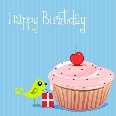Saludos y postales de feliz cumpleaños para mi Tía con imágenes