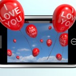 mensajes de amor para SMS, enviar SMS de amor