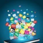 Consejos sobre sistemas operativos móviles, datos para telefónos inteligentes, información sobre aplicaciones móviles, ejemplos de sistemas operativos móviles, opciones de sistemas operativos móviles, aplicaciones para teléfonos inteligentes, descargar apps para móviles