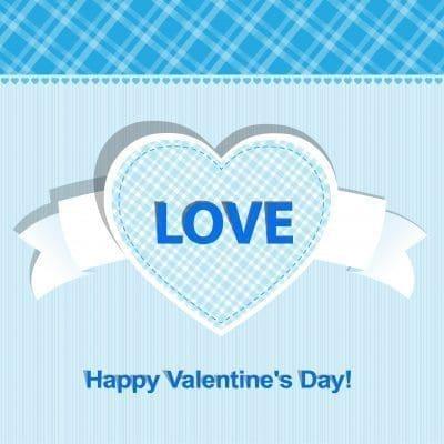 Enviar bonitos saludos por día de San Valentín con imágenes