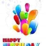 Frases de cumpleaños para mi amor, mensajes de cumpleaños para mi amor