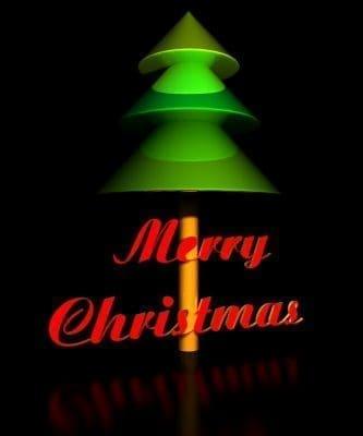Originales frases para compartir en Navidad con imágenes