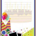 Redactar carta de cumpleaños, ejemplo de carta de cumpleaños, modelo de carta de cumpleaños, enviar carta de cumpleaños, enviar por email carta de cumpleaños, formato de carta de cumpleaños, carta de saludos por cumpleaños, carta de felicitaciones por cumpleaños