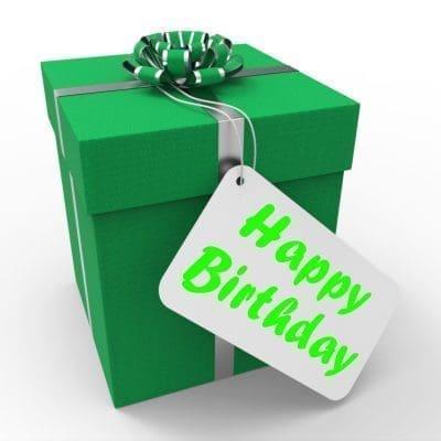 Tarjetas de cumpleaños para amigos con imágenes