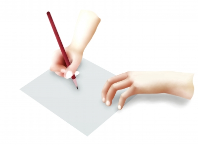 Ejemplo de carta empresarial para informar un ascenso laboral