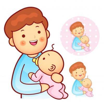 Carta para mi ex que pronto será Padre | Felicitaciones por Paternidad