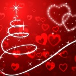 cartas de amor navideñas,lindas cartas de amor navideñas
