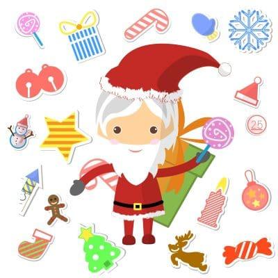 Lindas frases de Navidad para Facebook | Saludos de Navidad