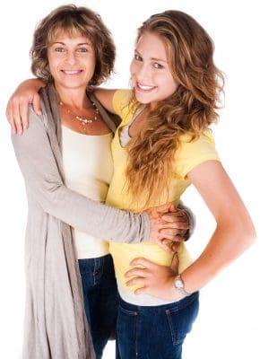 Bellas frases de orgullo para una hija